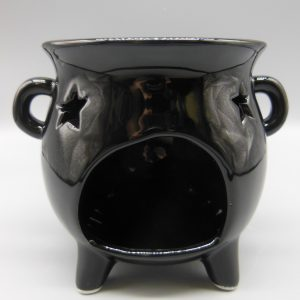 Cauldron Oil Burner from The Magick Cauldron