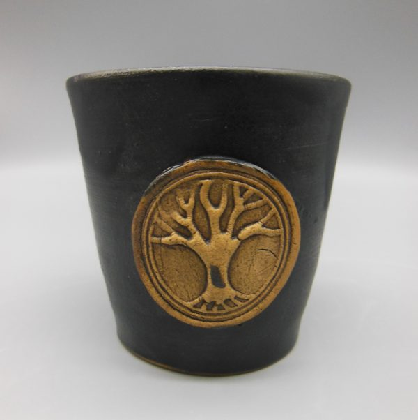 Essential Tree of Life Candle from The Magick Cauldron